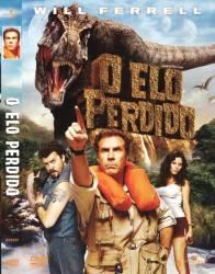 DVD O ELO PERDIDO - 2009