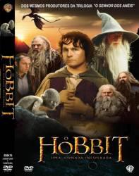 DVD O HOBBIT