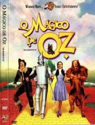 DVD O MAGICO DE OZ - 1939