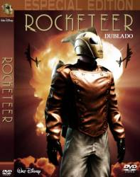 DVD ROCKETEER - 1991