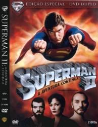 DVD SUPERMAN 2