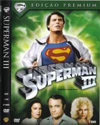 DVD SUPERMAN 3