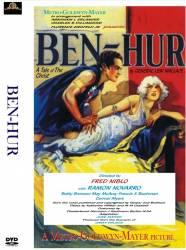 DVD BEN HUR - 1925