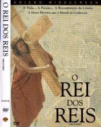 DVD O REI DOS REIS - 1961