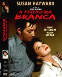 DVD A FEITICEIRA BRANCA - 1953