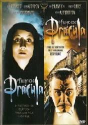 DVD A FILHA DE DRACULA / O FILHO DE DRACULA - dvd 2x1