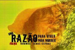 DVD UMA RAZAO PARA VIVER UMA RAZAO PARA MORRER - BUD SPENCER