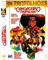 DVD OS TRAPALHOES EM O CANGACEIRO TRAPALHAO -