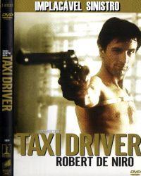 DVD TAXI DRIVER - MOTORISTA DE TAXI - ROBERT DE NIRO