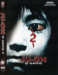 DVD O GRITO - JU-ON 2
