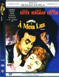 DVD A MEIA LUZ -1944