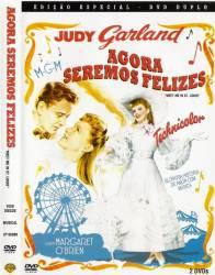 DVD AGORA SEREMOS FELIZES - 1944