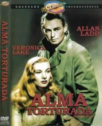 DVD ALMA TORTURADA - 1942