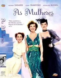 DVD AS MULHERES  - 1939