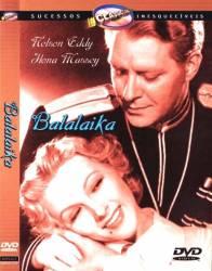 DVD BALALAIKA - 1939