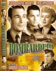 DVD BOMBARDEIO - 1943 - GUERRA
