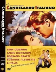 DVD CANDELABRO ITALIANO - 1962