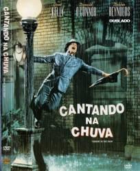 DVD CANTANDO NA CHUVA - 1952 - LEGENDADO