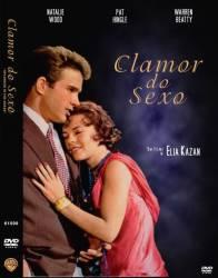 DVD CLAMOR DO SEXO - CLASSICO - 1961