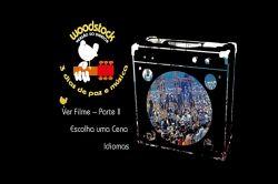 DVD WOODSTOCK - DISCO 2