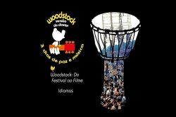 DVD WOODSTOCK - DISCO 3