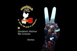 DVD WOODSTOCK - DISCO 4