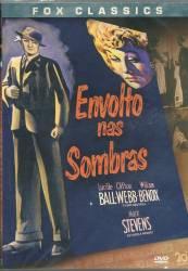 DVD ENVOLTO NAS SOMBRAS -1946