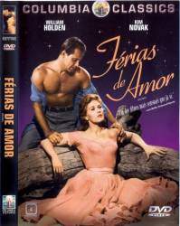 DVD FERIAS DE AMOR - 1955