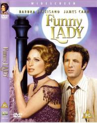 DVD FUNNY LADY