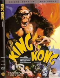 DVD KING KONG -1933