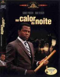 DVD NO CALOR DA NOITE - 1967