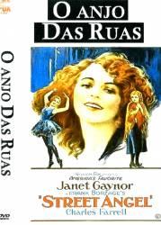 DVD O ANJO DAS RUAS - CLASSICO - 1928