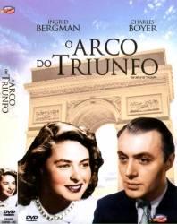 DVD O ARCO DO TRIUNFO - 1948