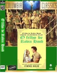 DVD O FILHO DE ROBIN HOOD - CLÁSSICO - 1946