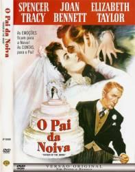 DVD O PAI DA NOIVA - 1950