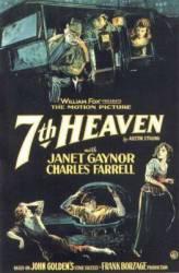 DVD O SETIMO CEU - JANET GAYNOR - CLASSICO - 1927