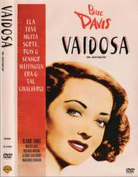 DVD VAIDOSA - BETTE DAVIS - 1944
