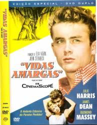 DVD VIDAS AMARGAS - 1955