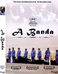 DVD A BANDA