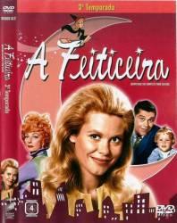 DVD A FEITICEIRA - 3 TEMP - 4 DVDs