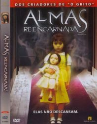 DVD ALMAS REENCARNADAS