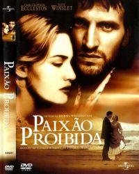 DVD PAIXAO PROIBIDA - KATE WINSLET