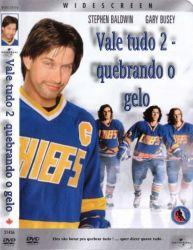 DVD VALE TUDO 2 - QUEBRANDO O GELO - STEPHEN BALDWIN