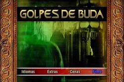 DVD GOLPES DE BUDA - DEREK YEE