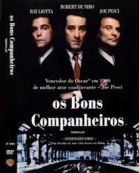 DVD OS BONS COMPANHEIROS - RAY LIOTTA
