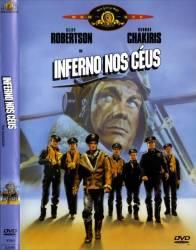 DVD INFERNO NOS CEUS - CLIFF ROBERTSON