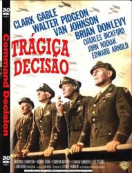 DVD TRAGICA DECISAO - 1948