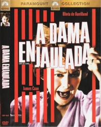 DVD A DAMA ENJAULADA - 1964