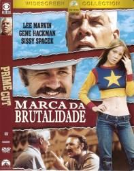 DVD A MARCA DA BRUTALIDADE