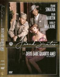 DVD DEUS SABE QUANTO AMEI - 1958